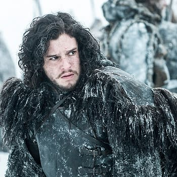 The Worst Game Of Thrones Fan Theory According To Kit Harington