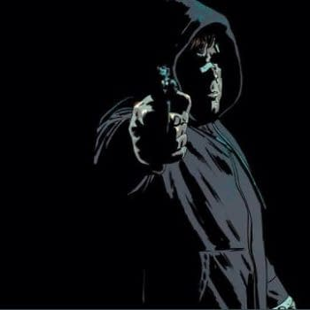 Death Comes Ripping: Kill Or Be Killed TPB Review