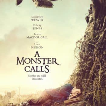 'A Monster Calls' Will Break Your Heart And Leave You Breathless
