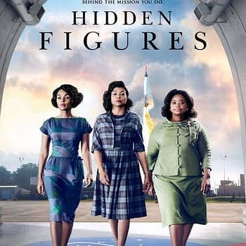 Hidden Figures Is So Much Better Than It Has Any Right To Be