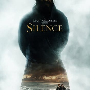 Silence Is A Passion Project That Goes On Forever