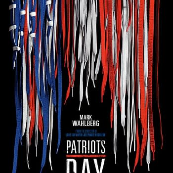Patriots Day Is Boring Self-Aggrandizing Drivel