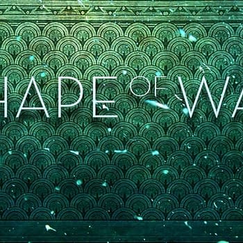 The Trailer For Guillermo Del Toros The Shape Of Water Is Coming Soon