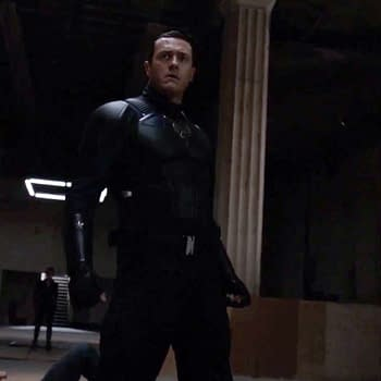 Jason OMara Says The Secrets Of Director Mace Will Be Revealed Soon On Agents Of SHIELD