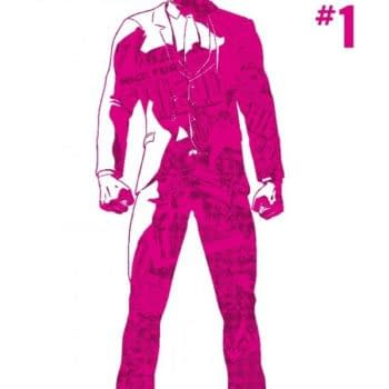 Nick Fury (The Younger) Gets First Solo Series From James Robinson And ACO This Spring