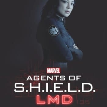 Agents Of SHIELD Acknowledge Comic Origins In Latest Promo Poster