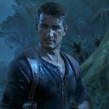 Writer Says 'Monstrously Cool' Uncharted Movie Script Is Now Done