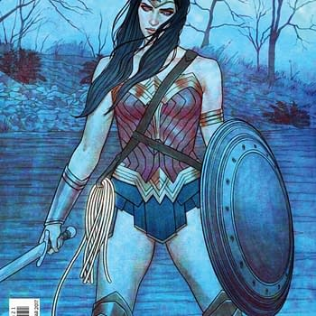 A Return to Wonder &#8211 Wonder Woman #14 Review