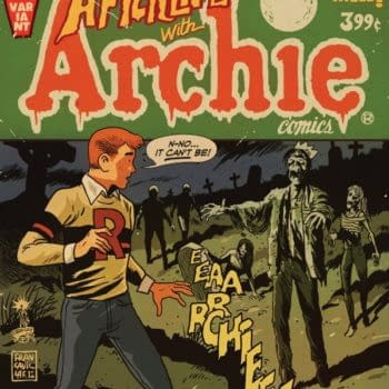 The Road To Riverdale: A Look Back At Archie On TV.