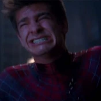 Andrew Garfield Didn't Feel Represented By Amazing Spider-Man Movies