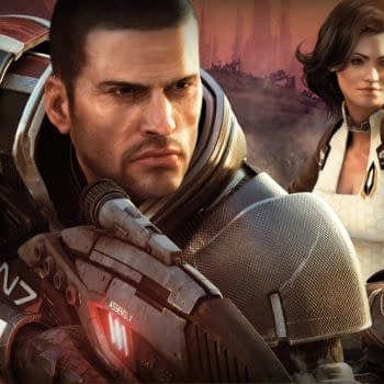Why We Won't See a Mass Effect Movie in the Future