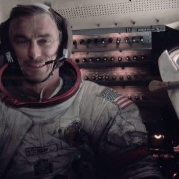 Last Man To Set Foot On Moon, Eugene Cernan, Dies At 82