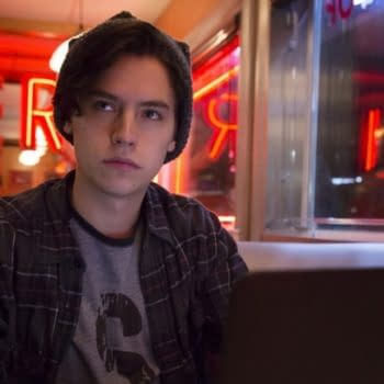 Jughead Has Mysterious Motives For Wanting To Save The Drive-In