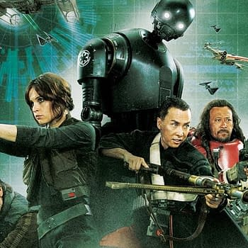 Tony Gilroy Shares More Details About His Experience on Rogue One: A Star Wars Story