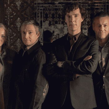 Sherlock – The Reveal Of E And What It Might Mean