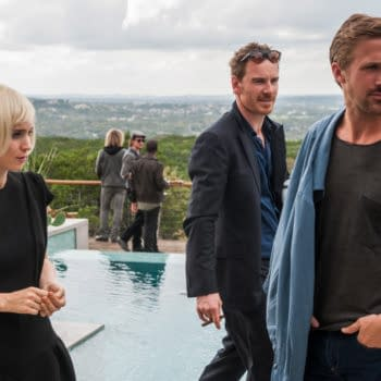 The Title For Terrence Malick's New Film Goes From 'Weightless' To 'Song To Song'