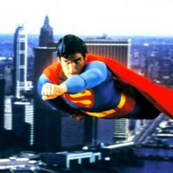 Auction News: Christopher Reeve's Superman And Michael Keaton's Batman Costumes Are Going On The Block