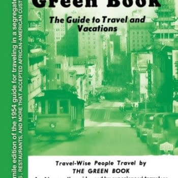 Comic Publisher Puts The Negro Motorist Green Book Back Into Print