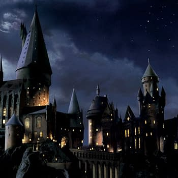 LootCrate To Launch Harry Potter Themed Subscription Box