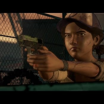 The Walking Dead: A New Frontier Is Coming To Retail Later This Month Episode 3 Soon After