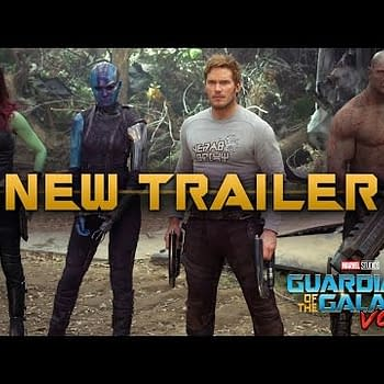 New Guardians of the Galaxy 2 Trailer: Fear Jealousy Betrayal
