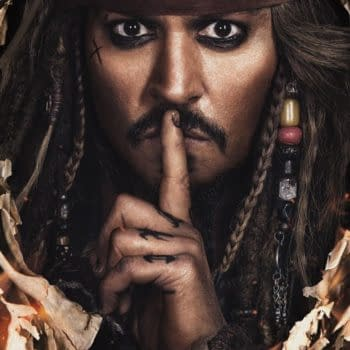 'Pirates Of The Caribbean: Dead Men Tell No Tales' Reviewed: A Lazy, Cynical, And Boring Cash In
