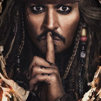 Pirates Of The Caribbean: Dead Men Tell No Tales Reviewed: A Lazy Cynical And Boring Cash In
