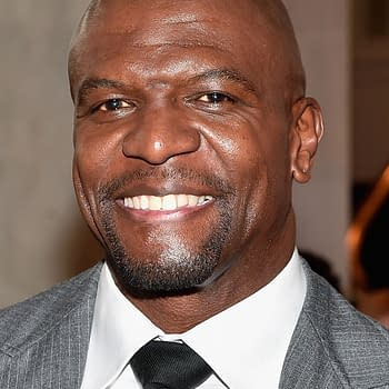 Terry Crews Really Really Wants To Be Doomfist