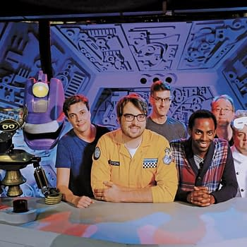 Netflix Renews MST3K For Season 2 – Were Getting More Movie Sign