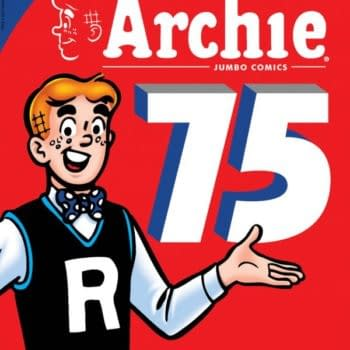 Everything Old Is New: Archie Jumbo Comics #6 75th Anniversary Celebration