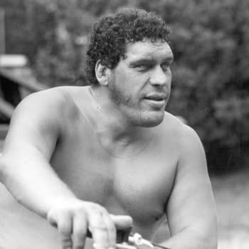 WWE, HBO, And Bill Simmons To Examine Life of Andre The Giant In New Documentary
