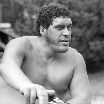 WWE HBO And Bill Simmons To Examine Life of Andre The Giant In New Documentary