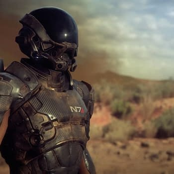 Bioware Has Heard Your Complaints About Andromeda And Are Working On It