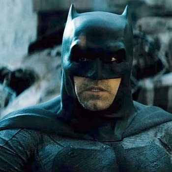 Not So Fast New Report Claims WB And Ben Affleck Are Happy With The Batman Script Which Wont Be Rewritten Again