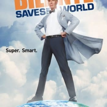 Science Guy's New Show, Bill Nye Saves The World, Takes On Topics Like Climate Change On Netflix April 21