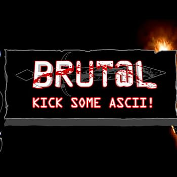 Casuals Need Not Apply: Brut@l Lives Up To Its Name