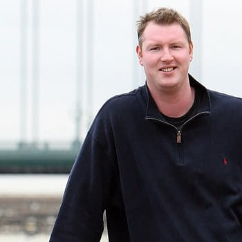Game Of Thrones/Doctor Who Actor Neil Fingleton Dead At Age 36
