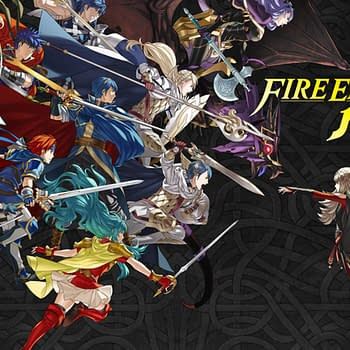 Fire Emblem Heroes Issues Player Survey On PvP Town Building and Co-Op Modes
