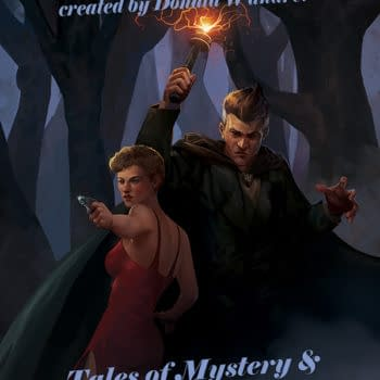 Moonstone To Publish New Tales Of I.V. Frost This June