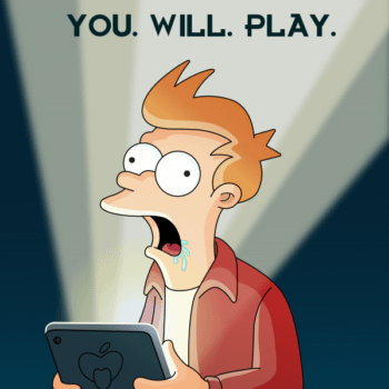 Futurama Is Back, And This Time (Hopefully) No One Can Cancel It Because It's A Video Game