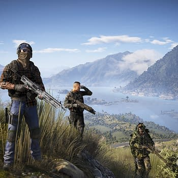 Ghost Recon: Wildlands Open Beta Starts February 23rd