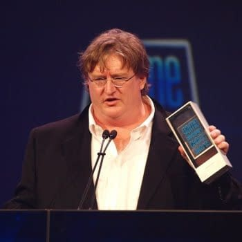 Gabe Newell Of Valve Is Concerned About Trump's Travel Ban