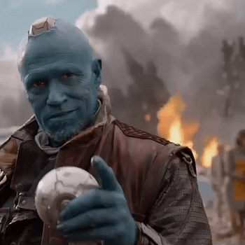 Will Michael Rookers Yondu Appear In Infinity War