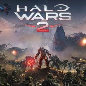 These Halo Wars 2 Adverts Harken Back To When Video Game Commercials Were Good Fun
