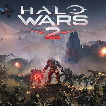 Halo Wars 2 Awakens The Nightmare In New DLC Trailer