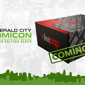 Heading To Emerald City Comic Con Pick Up An Exclusive Nerdblock Box