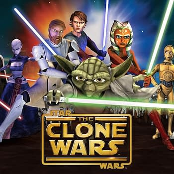 Get Your Viewings In: Star Wars The Clone Wars Leaves Netflix March 7
