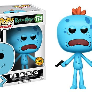 Funko Goes All In On Rick And Morty