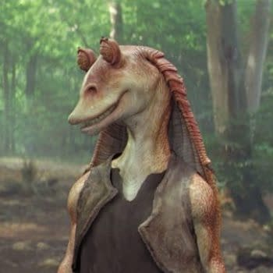 Yes, It's True: Jar Jar Binks Is Officially Returning To Star Wars