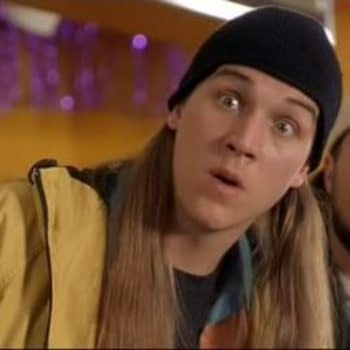 Kevin Smith Threatens To Make Clerks 3, Mallrats 2 Into Comic Books